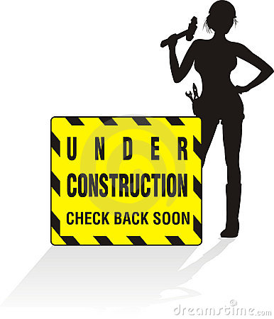 under-construction-working-girl-18266877