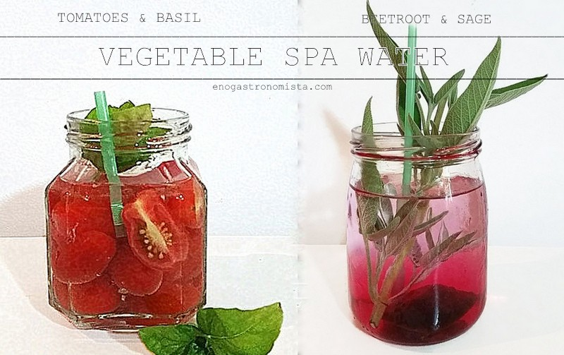 Detox - infused water for weight loss (4/6)