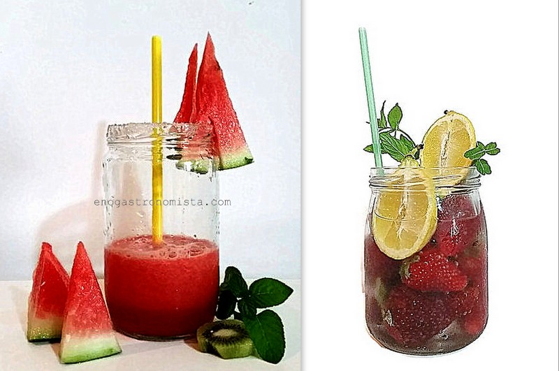 Detox - infused water for weight loss (5/6)